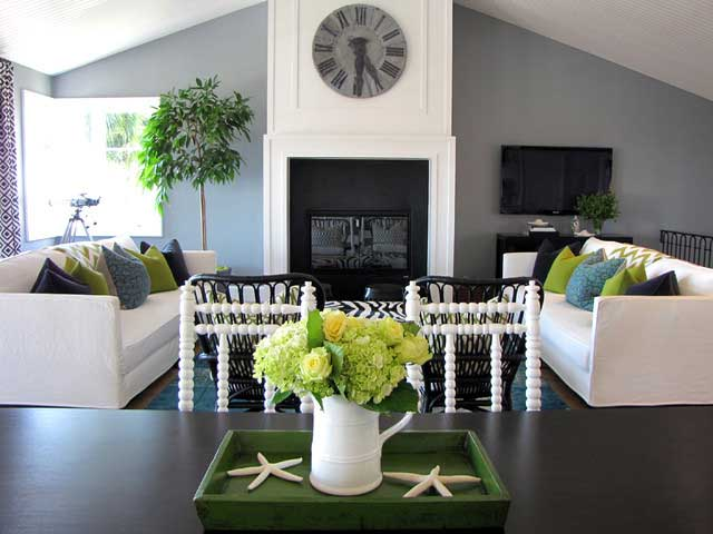 Paint Colors for Your Walls